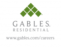 Gables Residential Jobs - Leasing Professional