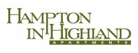 Hampton and Highland Jobs - Assistant Property Manager