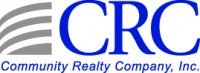 Community Realty Company, Inc (CRC) Jobs - Lease Up Property Manager for a Class A High-Rise Lease Up in Reston, VA