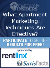 Apartment Marketing Survey