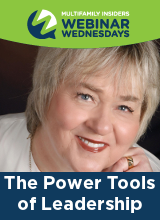 Inspiration and Accountability: The Power Tools of Leadership