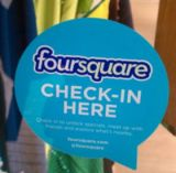 Apartment Marketing FUN with Foursquare! Are you playing?