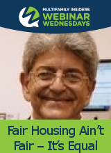Fair Housing Ain't Fair