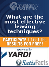 What are the most effective leasing techniques? 2016