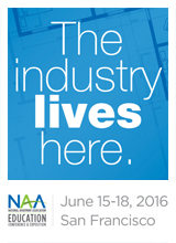 NAA - Education Conference 2016