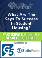 What Are The Keys To Success In Student Housing?