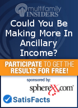 Ancillary Income Survey