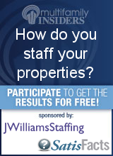 How do you staff your properties?