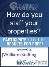 How do you staff