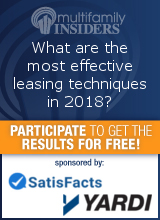 Leasing Techniques Survey