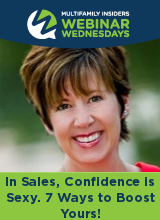 In Sales, Confidence is Sexy. 7 Ways to Boost Yours!