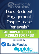 Resident Events Survey