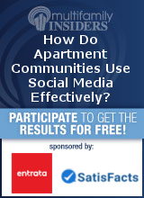 How Do Apartment Communities Use Social Media Effectively?