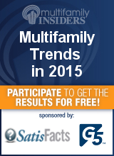 Multifamily Trends in 2015 Survey
