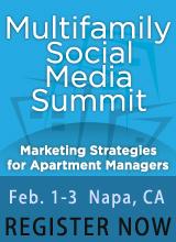Multifamily Social Media Summit 2017