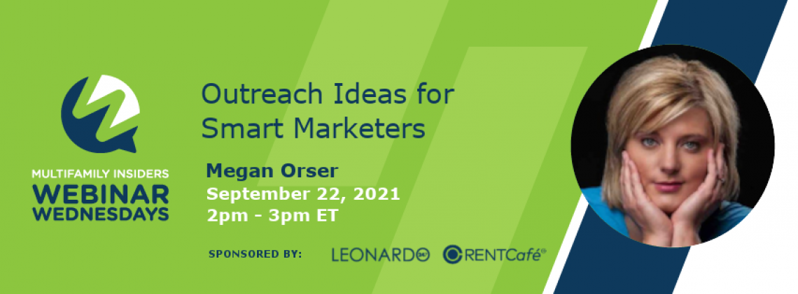 Outreach Ideas for Smart Marketers