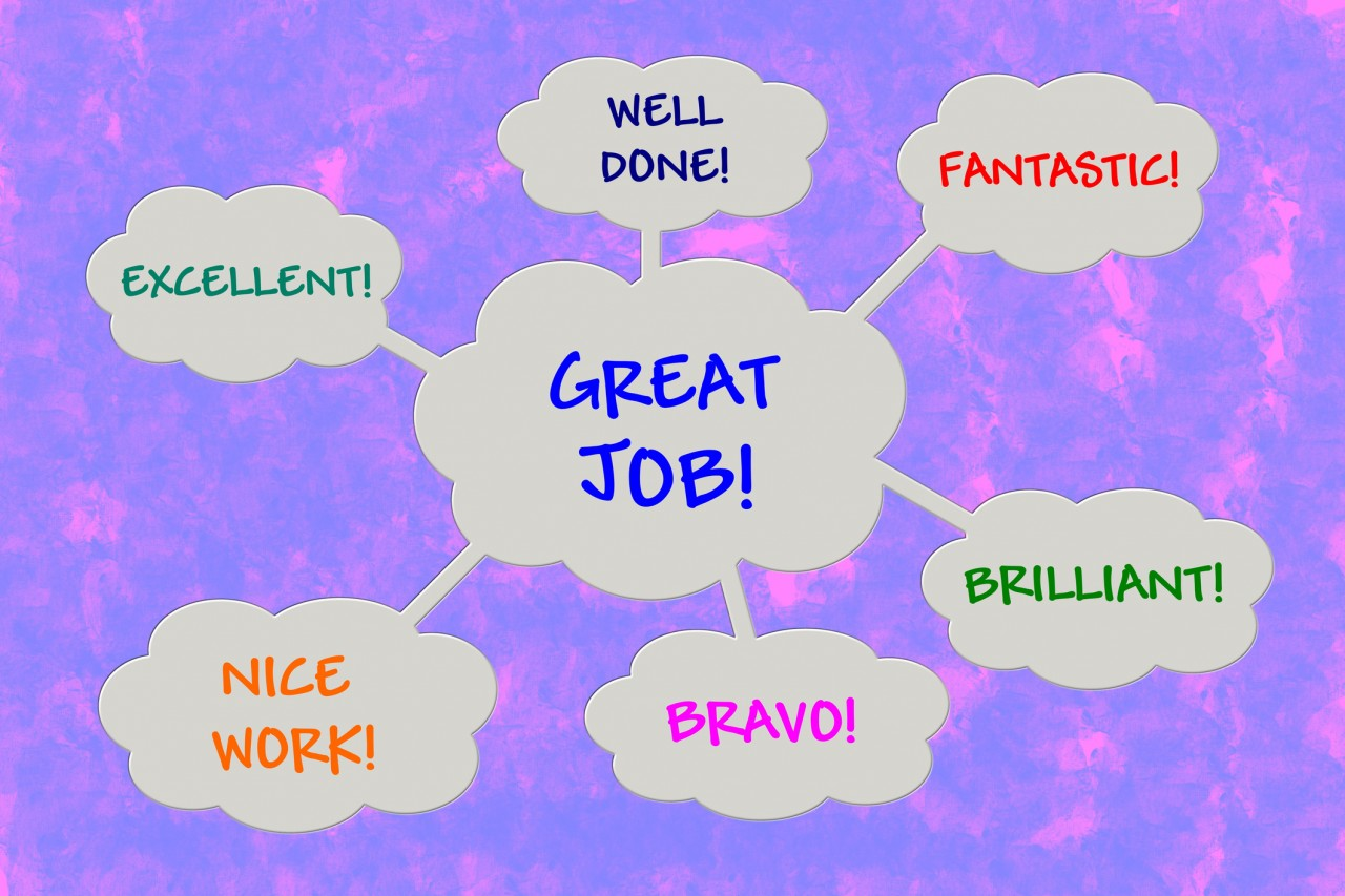 Rewarding a Job Well Done: Why Recognition for Associates Is So Important