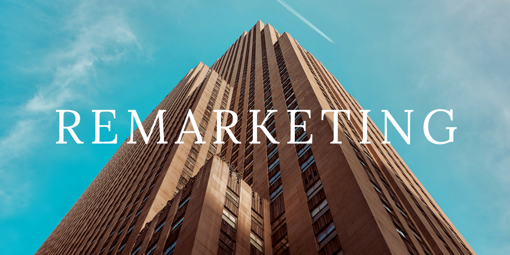 ReMarketing - The Secret Weapon of Apartment Leasing