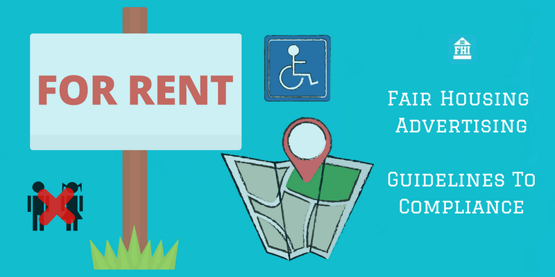 Compliance Guidelines For Fair Housing Advertising