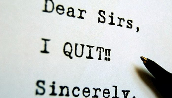 3 Reasons NOT to Ask an Employee Who's Quit to Stay!