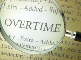 4 Things you need to know about the New Federal Overtime Rules