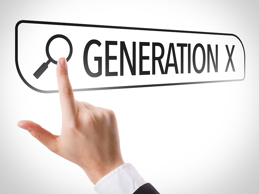 Appeal to Family Focus When Marketing to Generation X