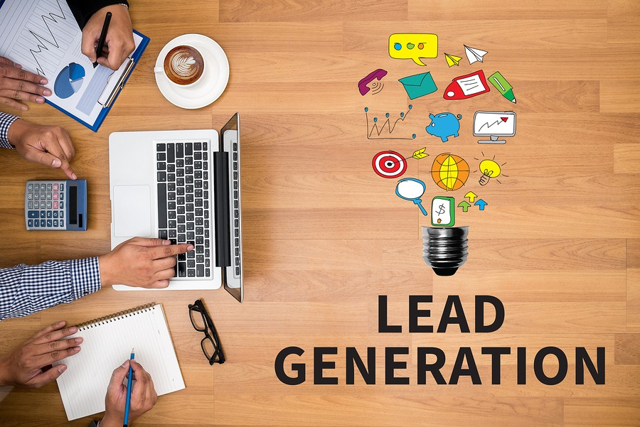 How to Generate Leads and Get Conversions
