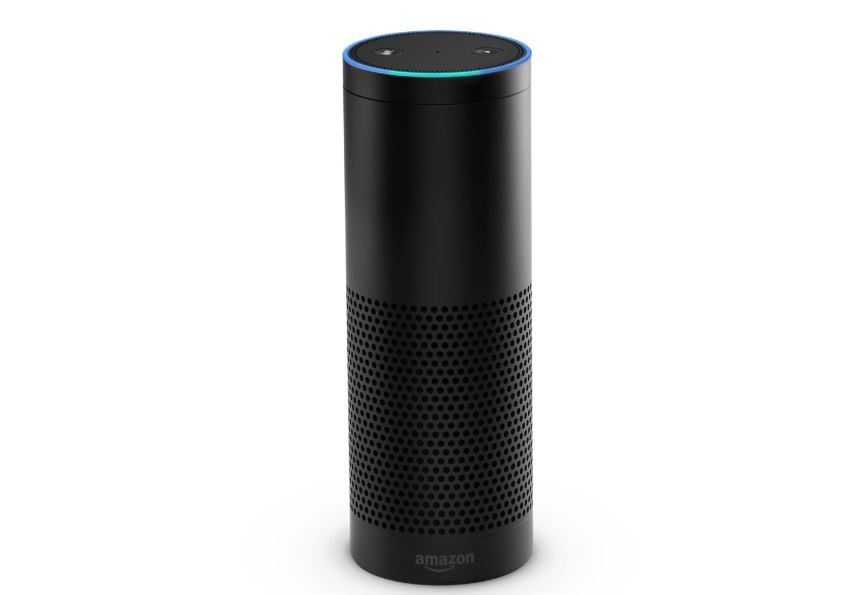 Alexa in Apartments?