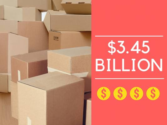 5 Surprising Multifamily Holiday Package Statistics