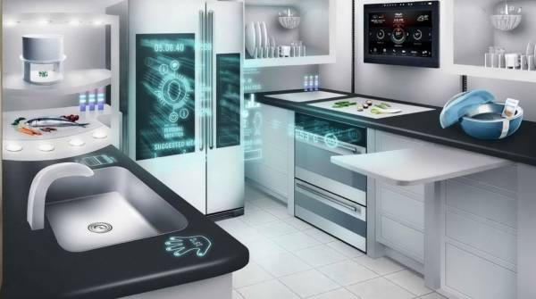The Future of Smart Technology in Apartments