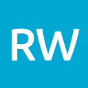 Resident World Logo